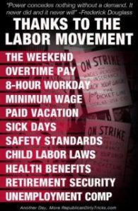 Labour Movement