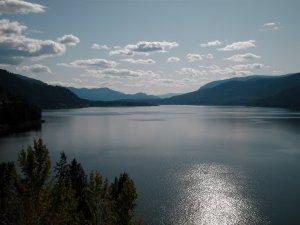 Christina Lake, B.C.